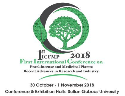 First International Conference on Frankincense