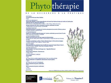 phytothérapie encens naturel, perte de mémoire, acides boswelliques